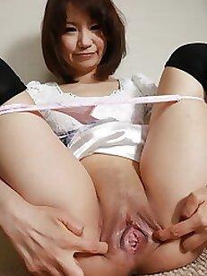 Naked Chinese Women